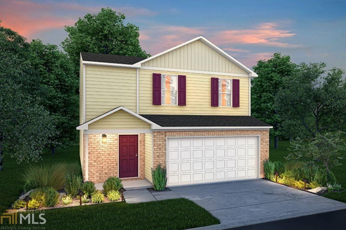 225 Fox Chase Way, Hogansville, GA 30230 - #: 8882035