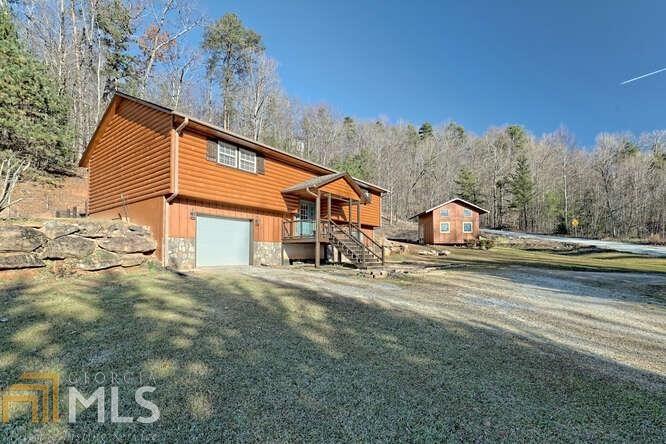 582 Polly Gap, Clayton, GA 30525 - MLS#: 8904035