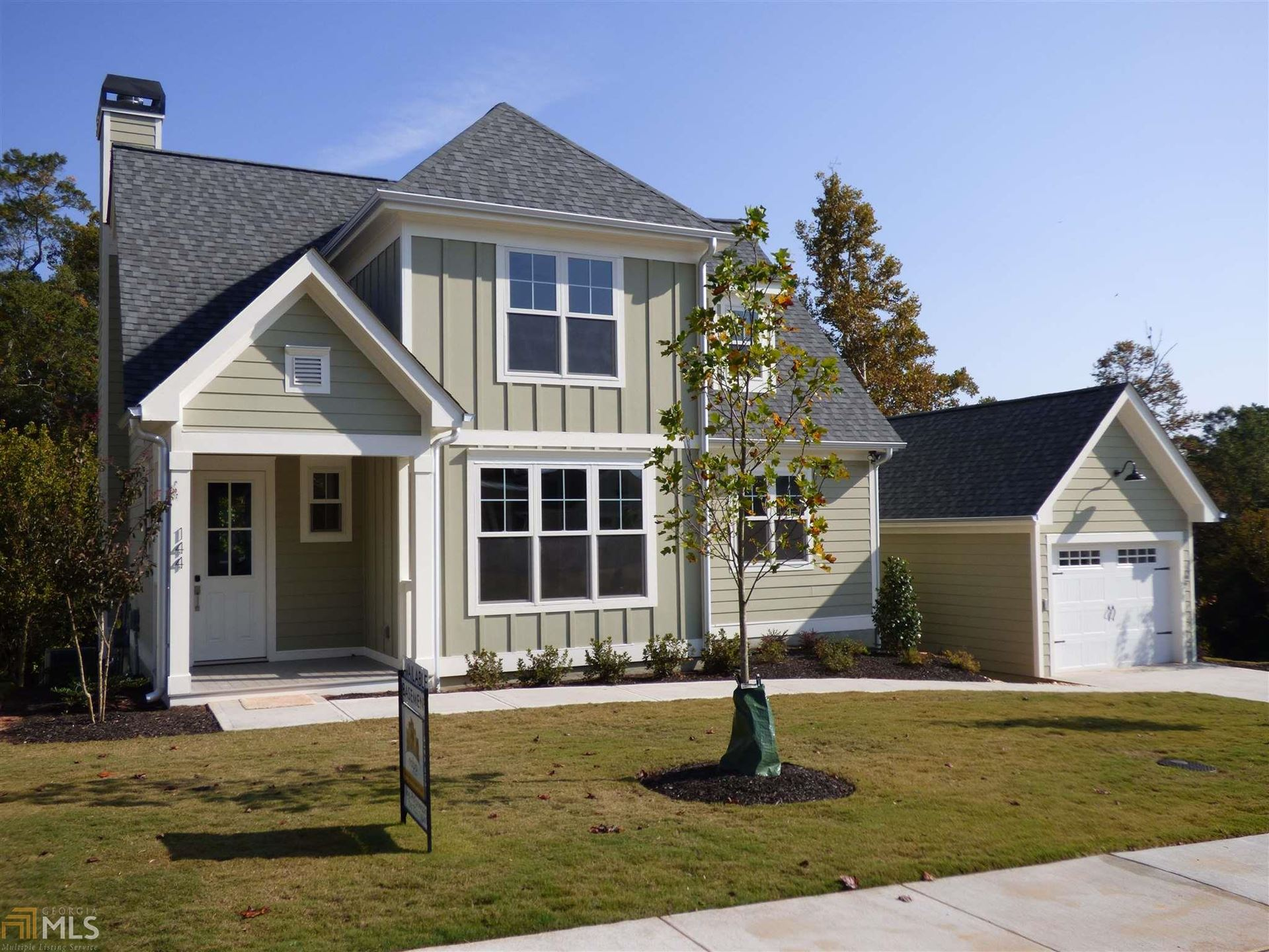 144 Steepleview Dr, Athens, GA 30606 - #: 8801036