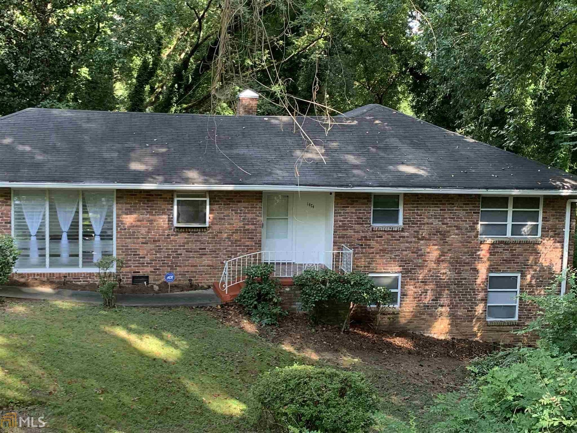 1474 Dodson Dr, Atlanta, GA 30311 - #: 8851036