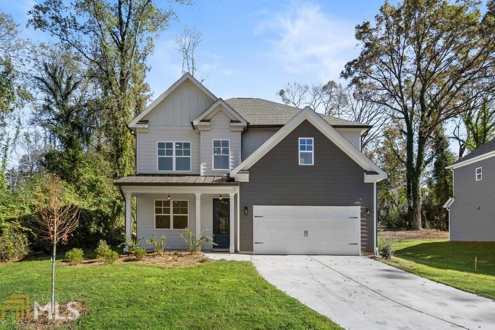 2488 Lake Dr, Atlanta, GA 30316 - MLS#: 8892036