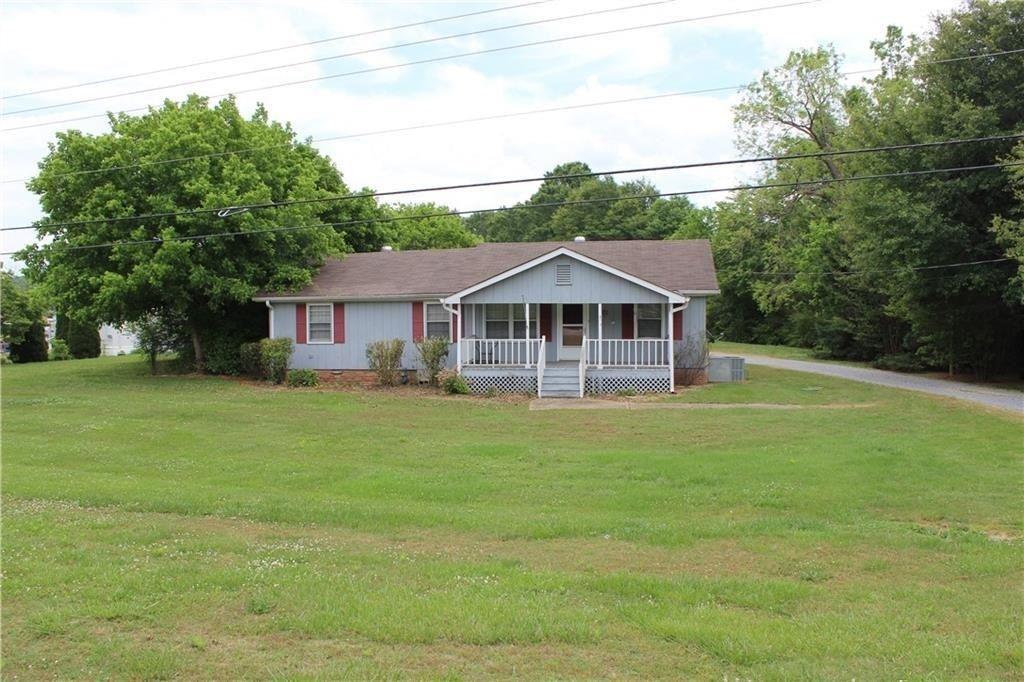 829 Cartersville Hwy, Rockmart, GA 30153 - #: 8988036