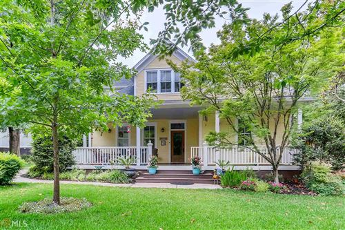 Photo of 721 Mckoy St, Decatur, GA 30030 (MLS # 8792037)