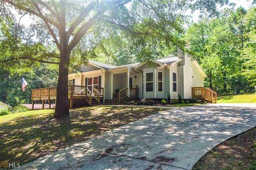 Photo of 2334 Lees Chapel Rd, Cedartown, GA 30125 (MLS # 8827037)