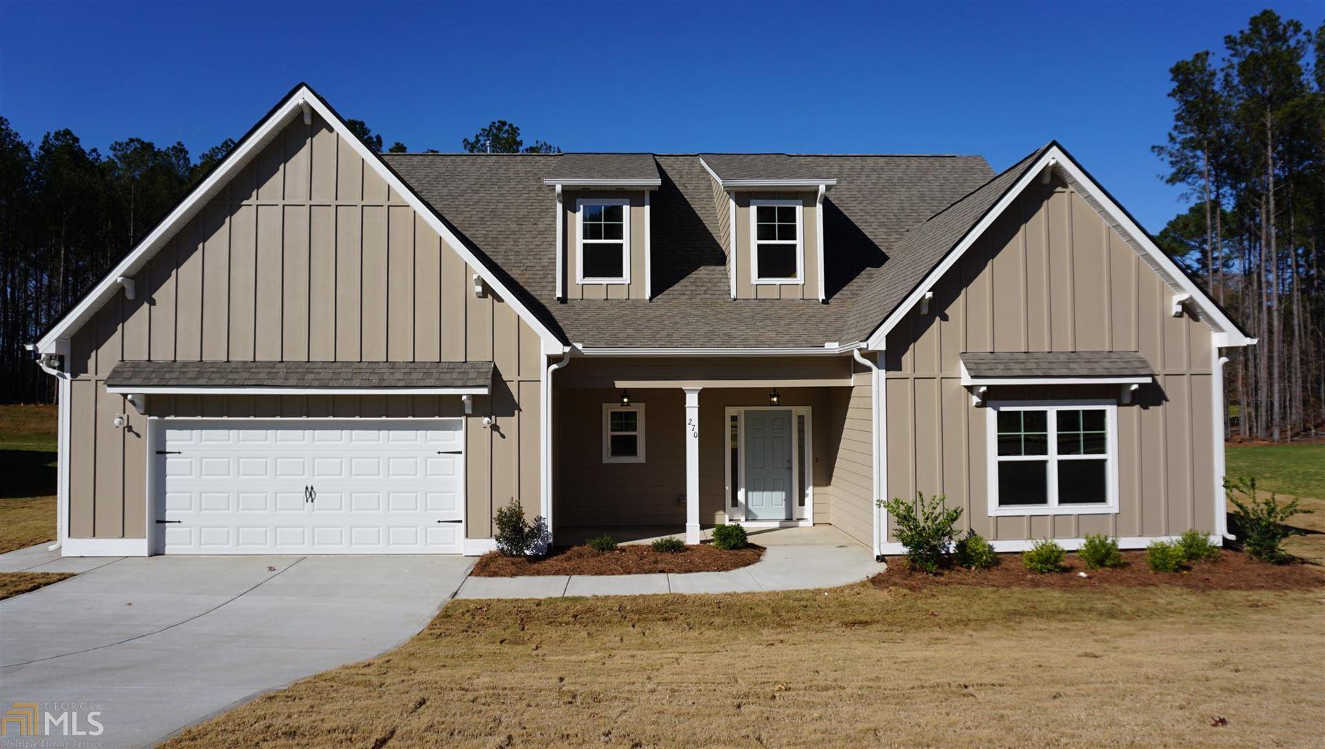 Lot 109 Fieldstone, Senoia, GA 30276 - MLS#: 8821037