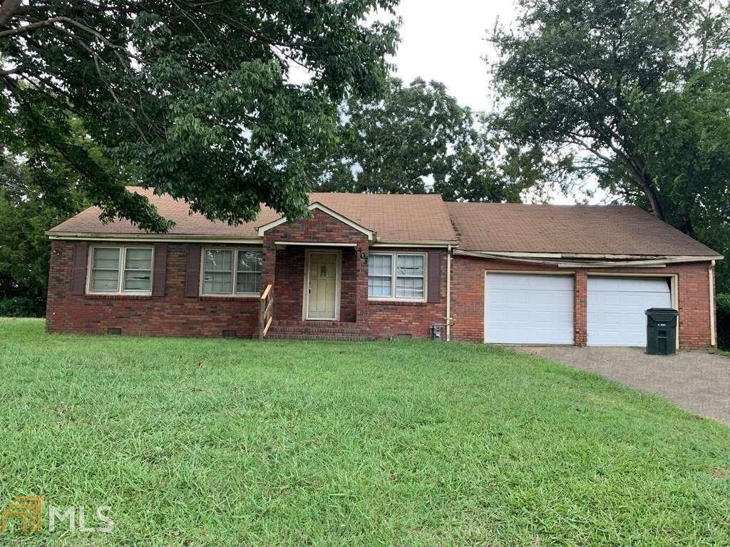 403 Pine St, Rockmart, GA 30153 - MLS#: 8857037
