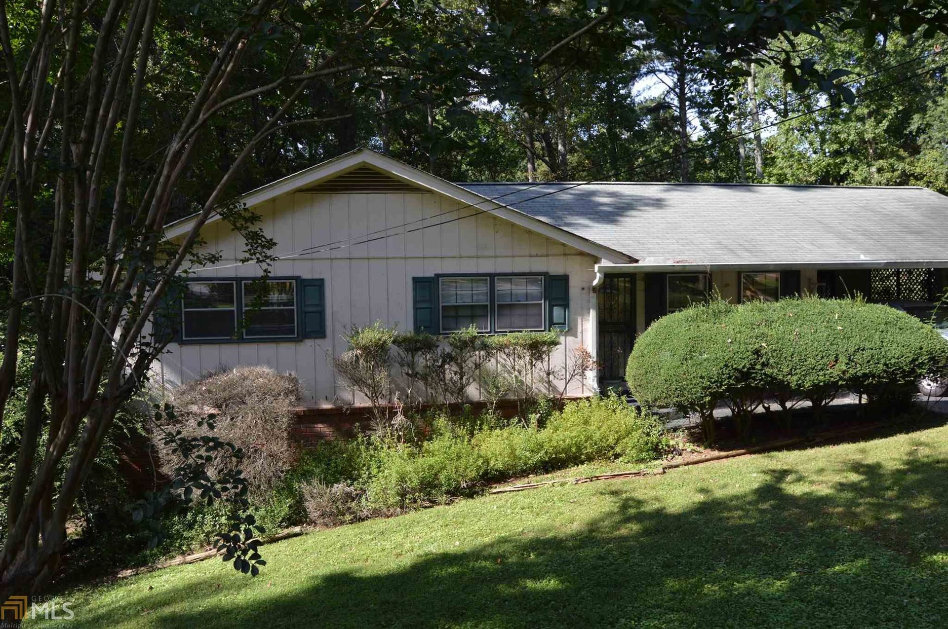 1300 Valley Ct, Roswell, GA 30075 - #: 8862037