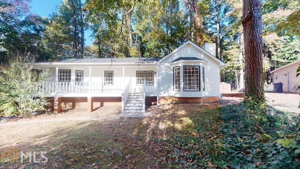 4902 Hawk Trail NE, Marietta, GA 30066 - MLS#: 8882037