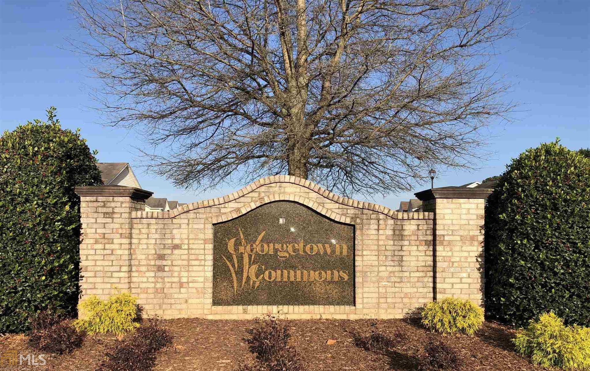 669 Georgetown Ct, Jonesboro, GA 30236 - #: 8965037