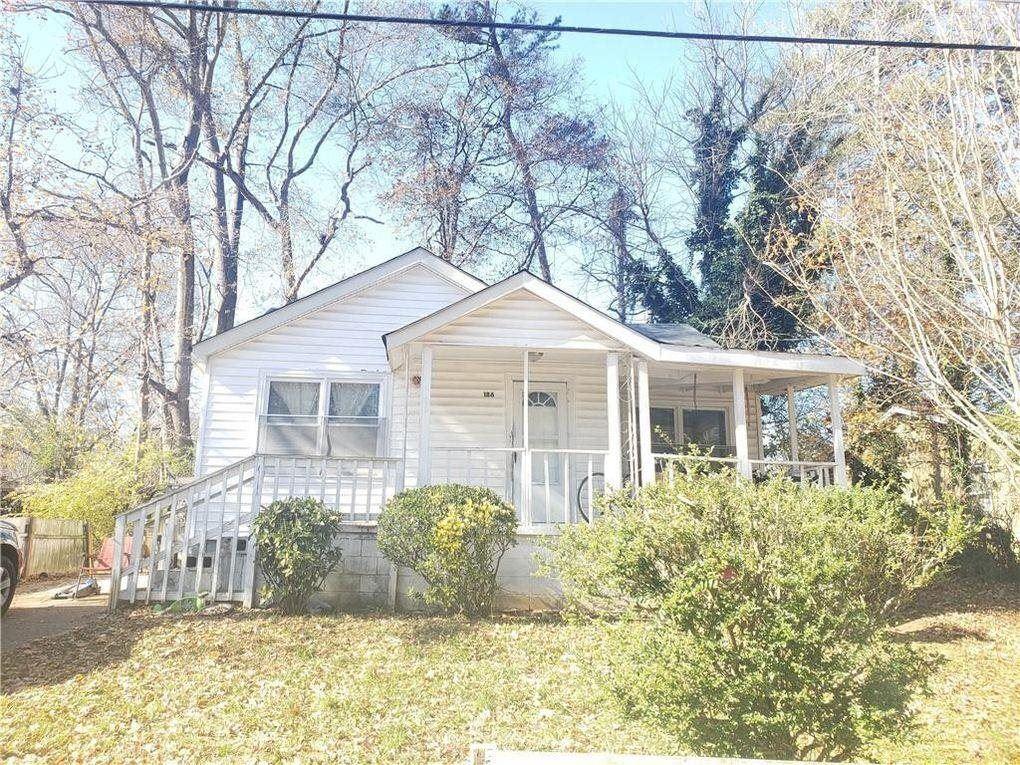 186 Margaret Street, Fairburn, GA 30213 - #: 8990037