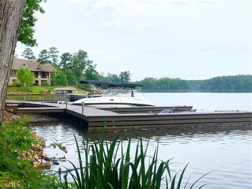 Photo of 1011 Tuggle Crk, Greensboro, GA 30642 (MLS # 8806038)