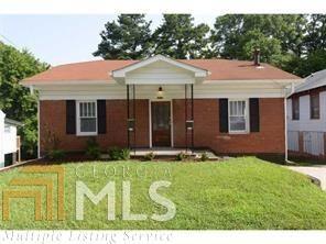 1412 Memorial Dr, Atlanta, GA 30317 - #: 8839038