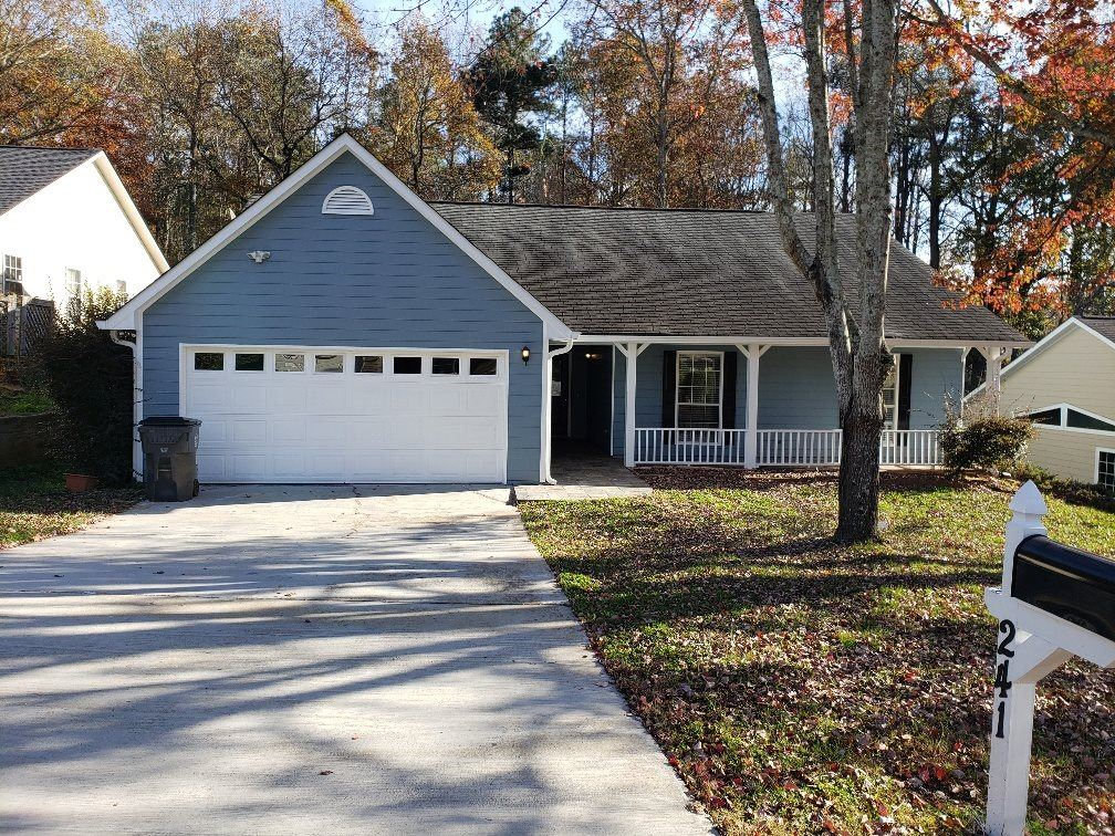241 Clarion Rd, Lawrenceville, GA 30043 - MLS#: 8894038