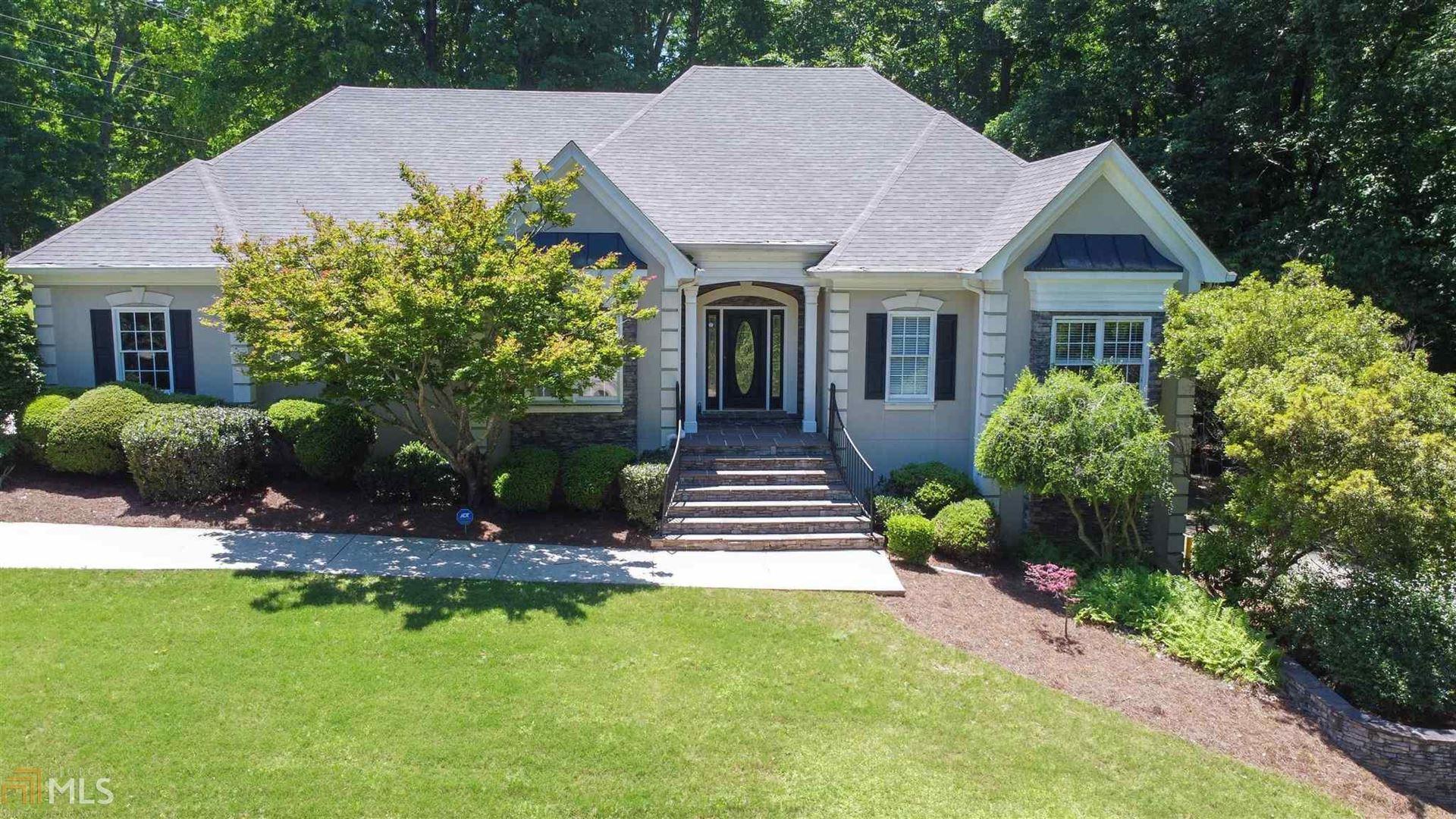 345 Birkdale Dr, Fayetteville, GA 30215 - #: 8963038