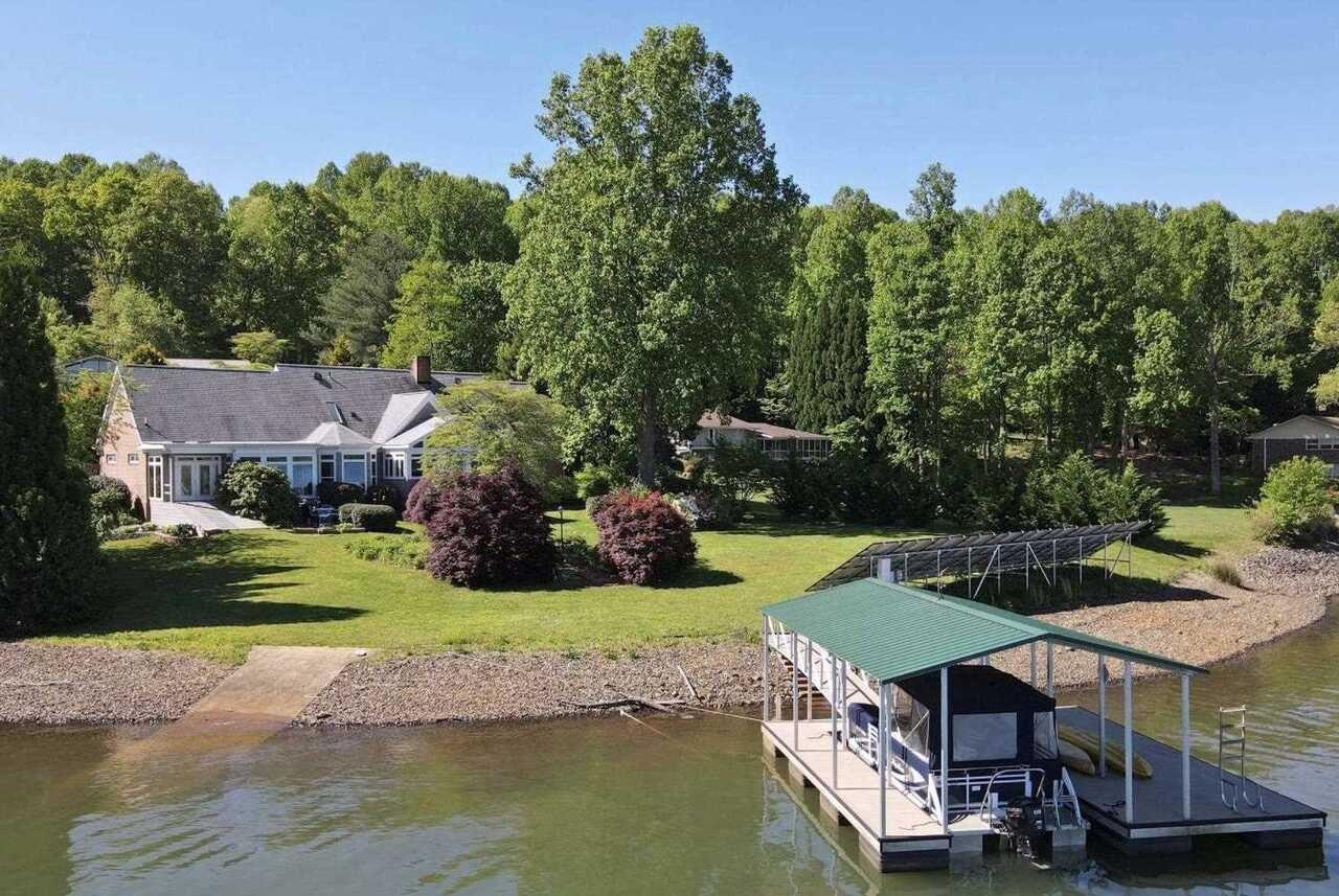 355 Lake Point Ln, Hiawassee, GA 30546 - #: 8978038