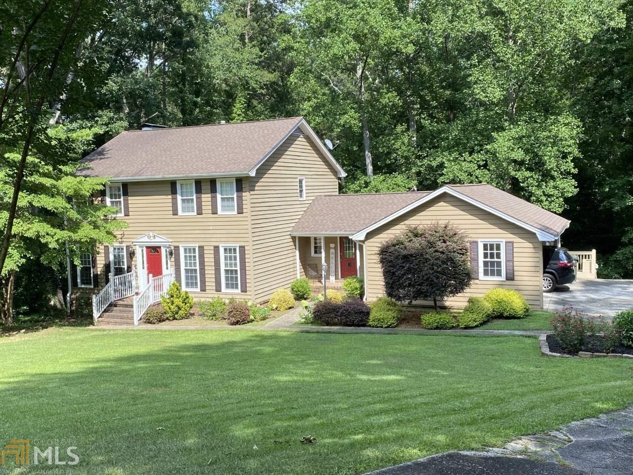 73 Ridgeview Hts, Toccoa, GA 30577 - MLS#: 8828039