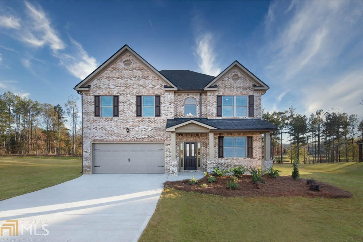 133 Beaumont Way, Hampton, GA 30228 - MLS#: 8829039