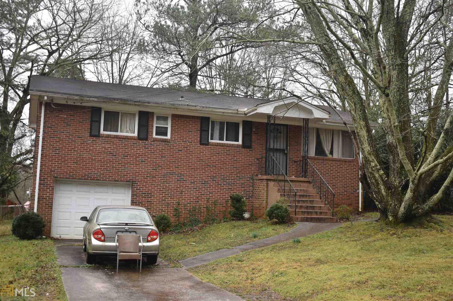 2824 Altaview Dr, Atlanta, GA 30354 - #: 8959039
