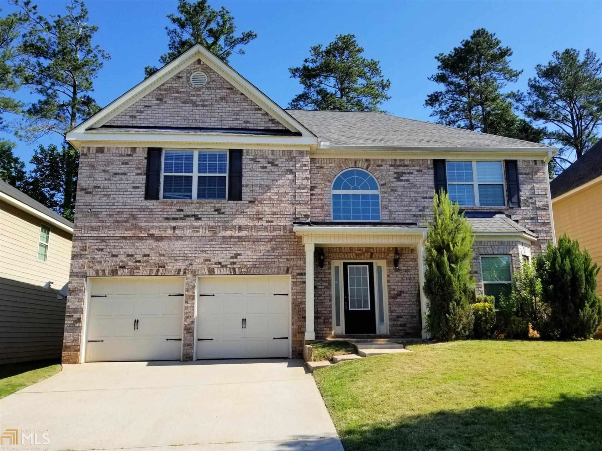 107 Dustin Dr, Stockbridge, GA 30281 - #: 8979040