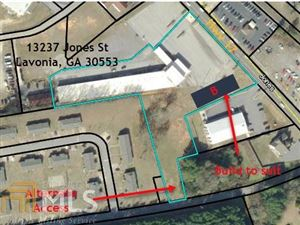 Photo of 13237 Jones St, Lavonia, GA 30553 (MLS # 8487041)