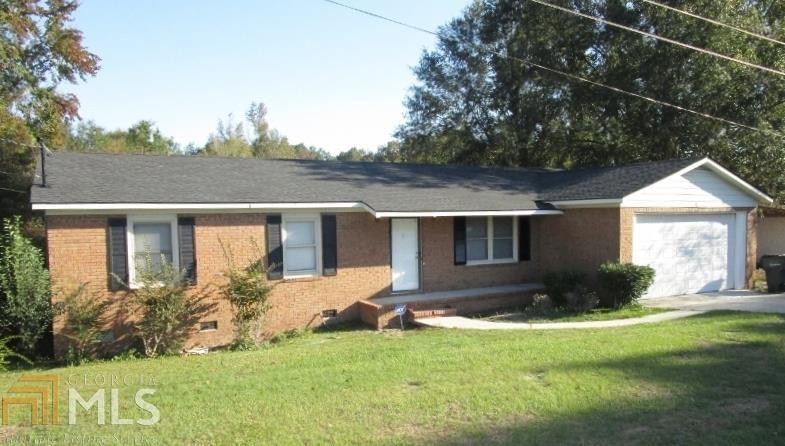 419 Robin Rd, Swainsboro, GA 30401 - #: 8692041
