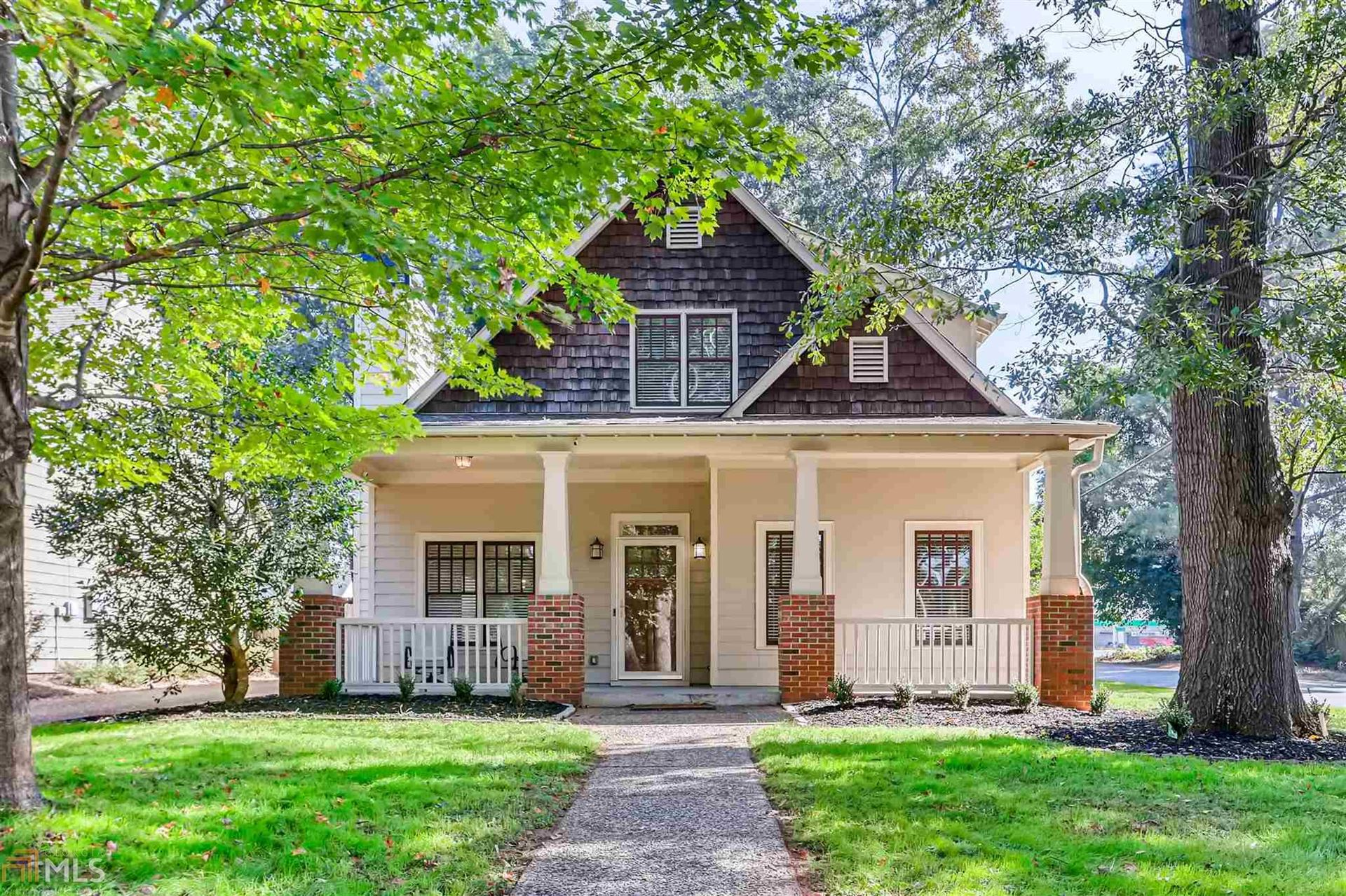 426 Morgan Pl, Atlanta, GA 30317 - MLS#: 8873042