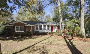 Photo of 236 Saxon Woods Dr, Athens, GA 30607 (MLS # 8683043)