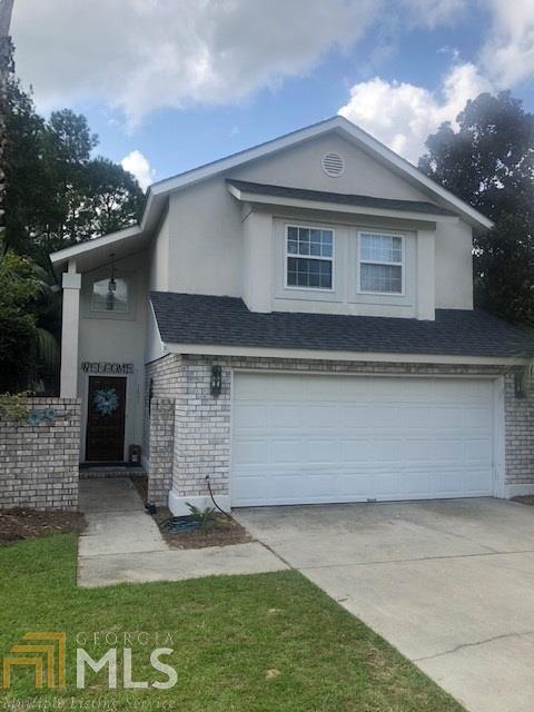 1651 Pondside Dr, Statesboro, GA 30458 - MLS#: 8865043