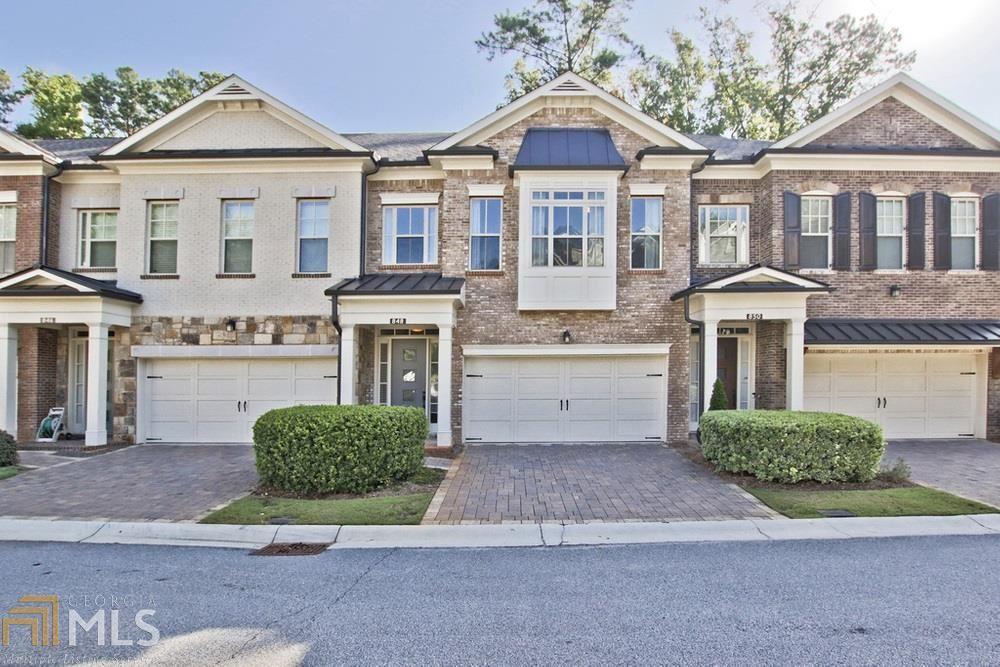 848 Canterbury Overlook, Atlanta, GA 30324 - MLS#: 8875043