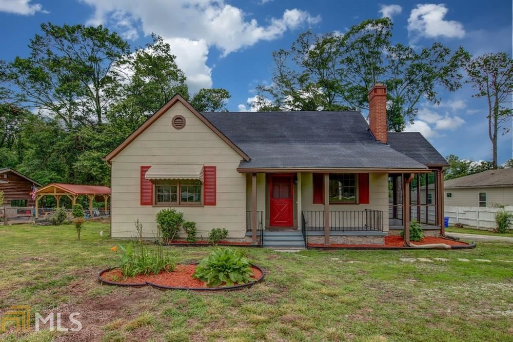 1022 Highland Cir, Conyers, GA 30012 - MLS#: 8877043
