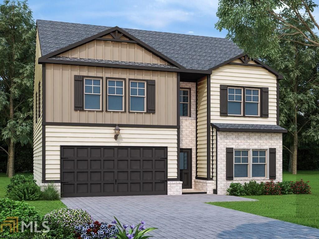 138 N Meadows Ridge Dr, Grantville, GA 30220 - #: 8877044
