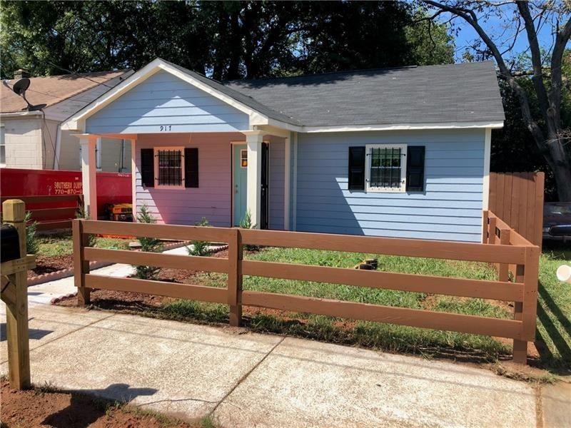917 Garibaldi St, Atlanta, GA 30310 - MLS#: 8924044