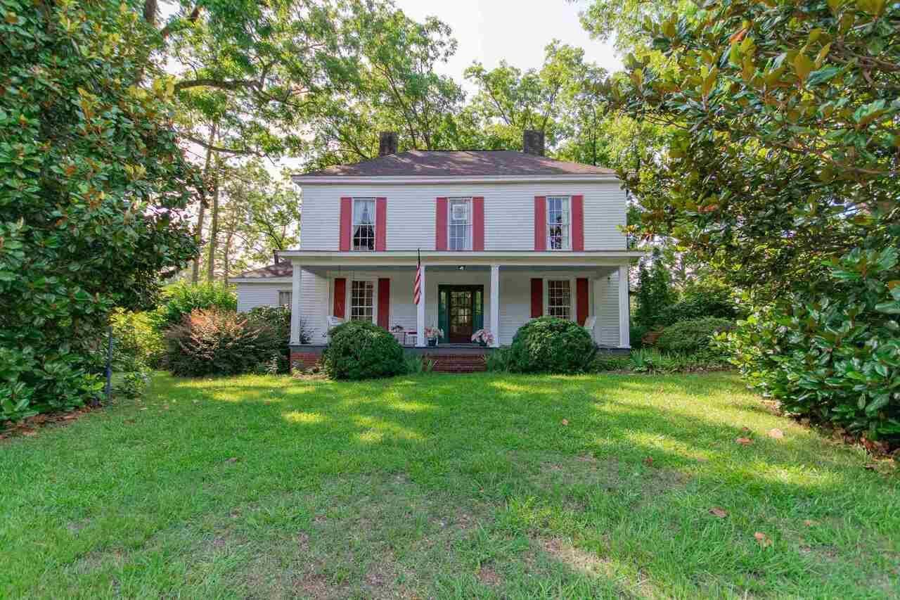 187 W Oak Street, Luthersville, GA 30251 - #: 9006044