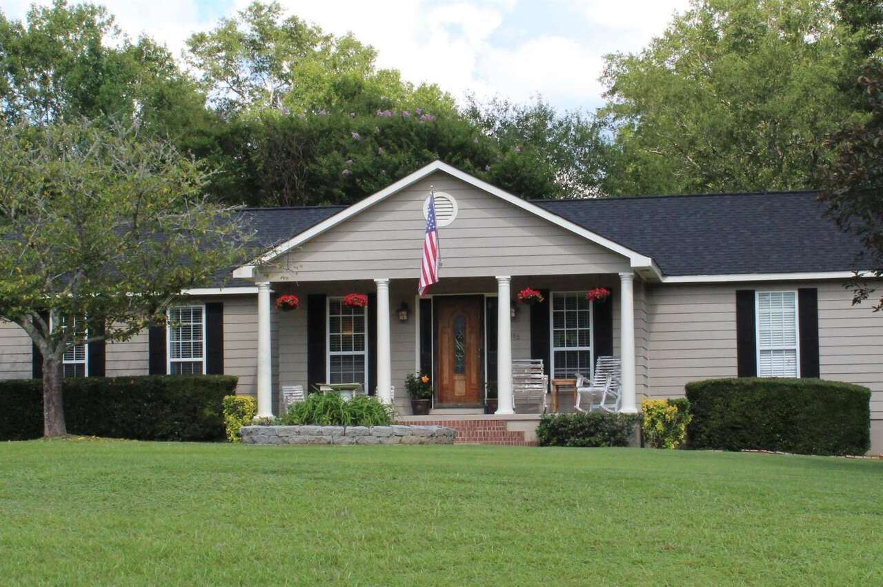 385 Reed Road, West Point, GA 31833 - #: 9018044