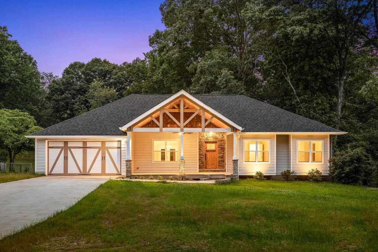 3641 Cochran Road, Gainesville, GA 30506 - #: 9022044