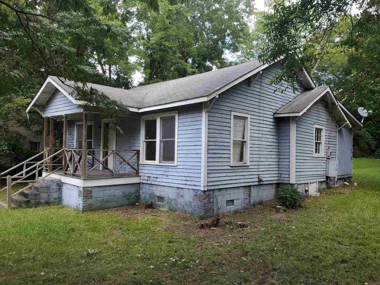 1296 Bailey Avenue, Macon, GA 31204 - MLS#: 9040044