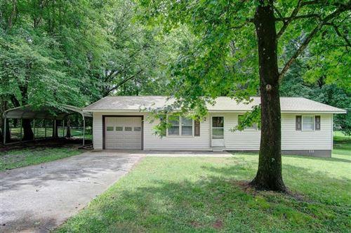 Photo of 105 Pine Ridge Drive NW, Cartersville, GA 30120 (MLS # 9020045)