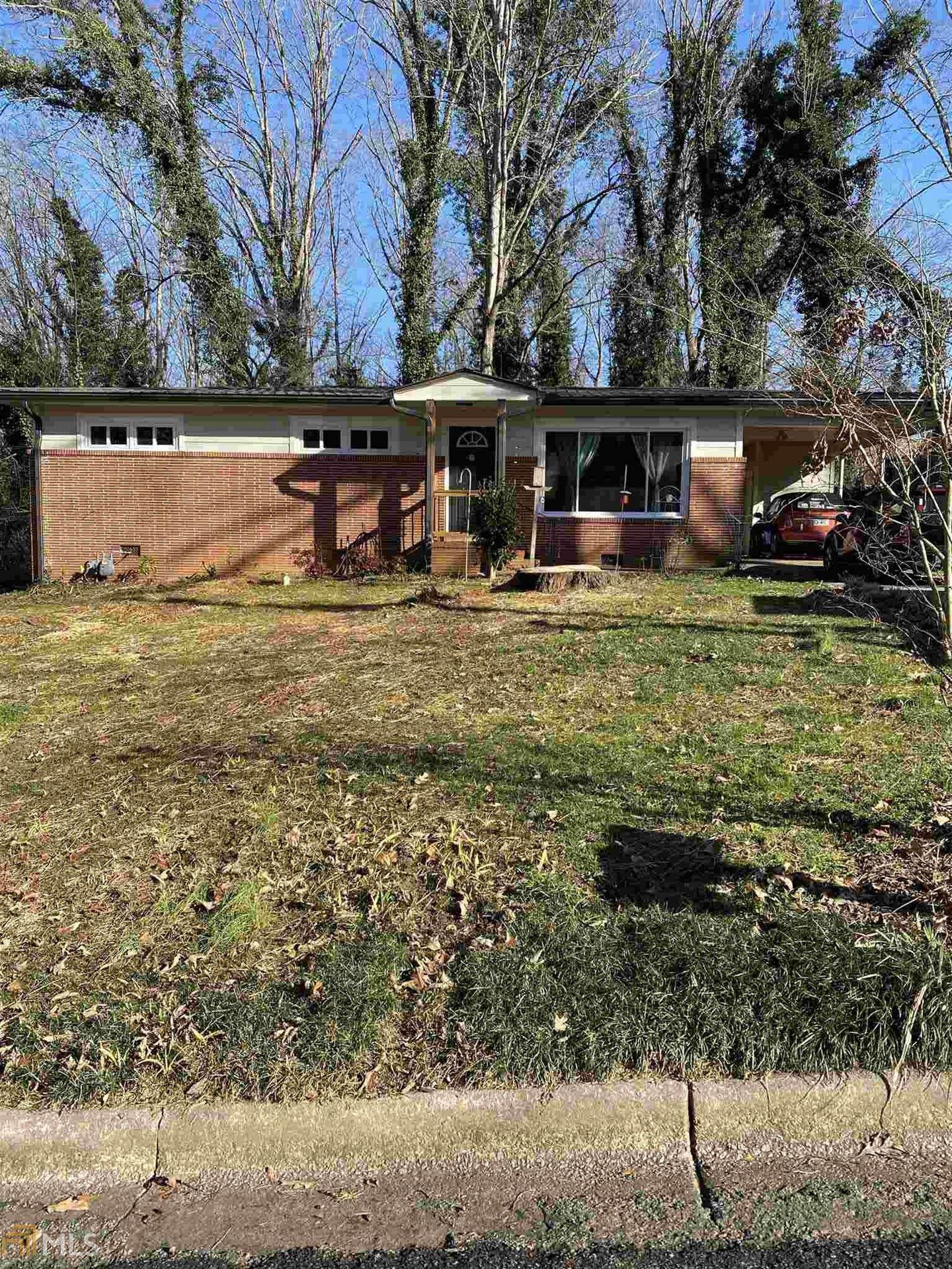 1350 Dunn Dr, Gainesville, GA 30501 - MLS#: 8912045