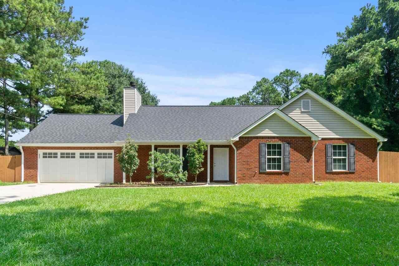 15 Circle Creek Drive, Stockbridge, GA 30281 - #: 9022045