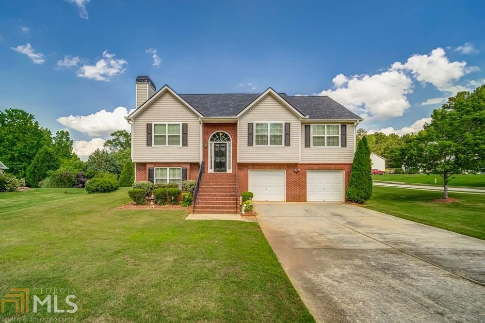 360 The Gables Dr, McDonough, GA 30253 - #: 8797046