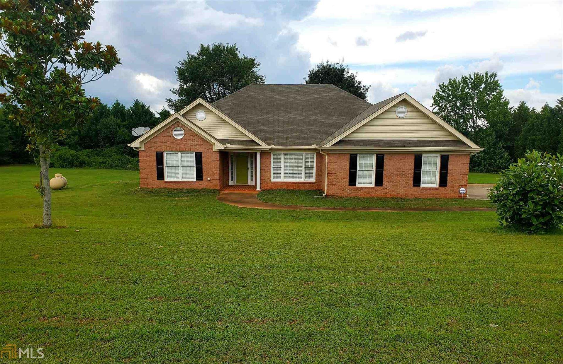 1724 Lovejoy, Hampton, GA 30228 - #: 8820046