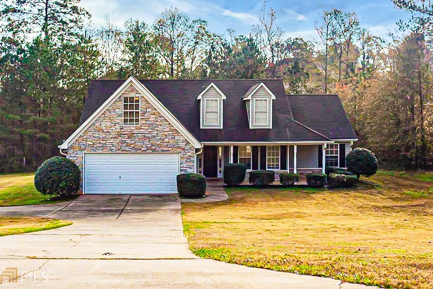 760 Wynn, McDonough, GA 30252 - MLS#: 8900046