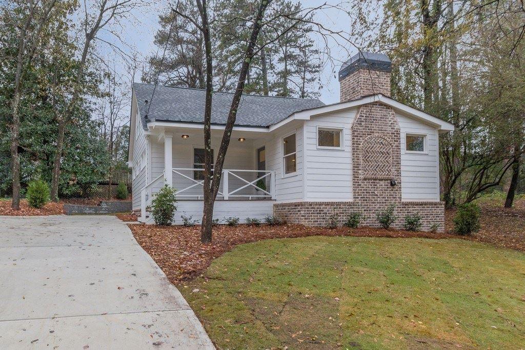 3118 Parkridge Crescent, Atlanta, GA 30341 - MLS#: 8903046