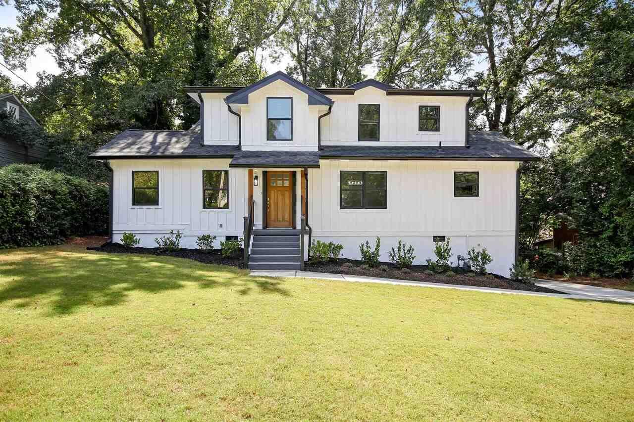 1643 Van Epps Street SE, Atlanta, GA 30316 - MLS#: 9043046