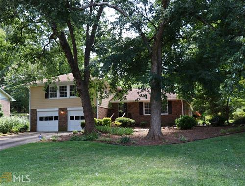 Photo of 5236 Corinth Cir, Stone Mountain, GA 30087 (MLS # 8679047)