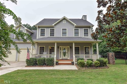 Photo of 17 Pine Forest Dr, Winterville, GA 30683 (MLS # 8937047)