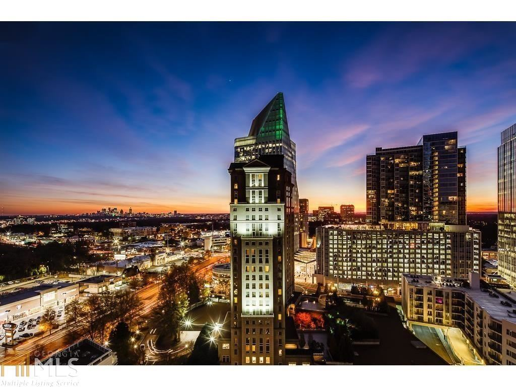 3324 Peachtree Rd, Atlanta, GA 30326 - MLS#: 8602047