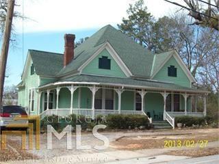 242 South Mcintosh St, Elberton, GA 30635 - MLS#: 8751047