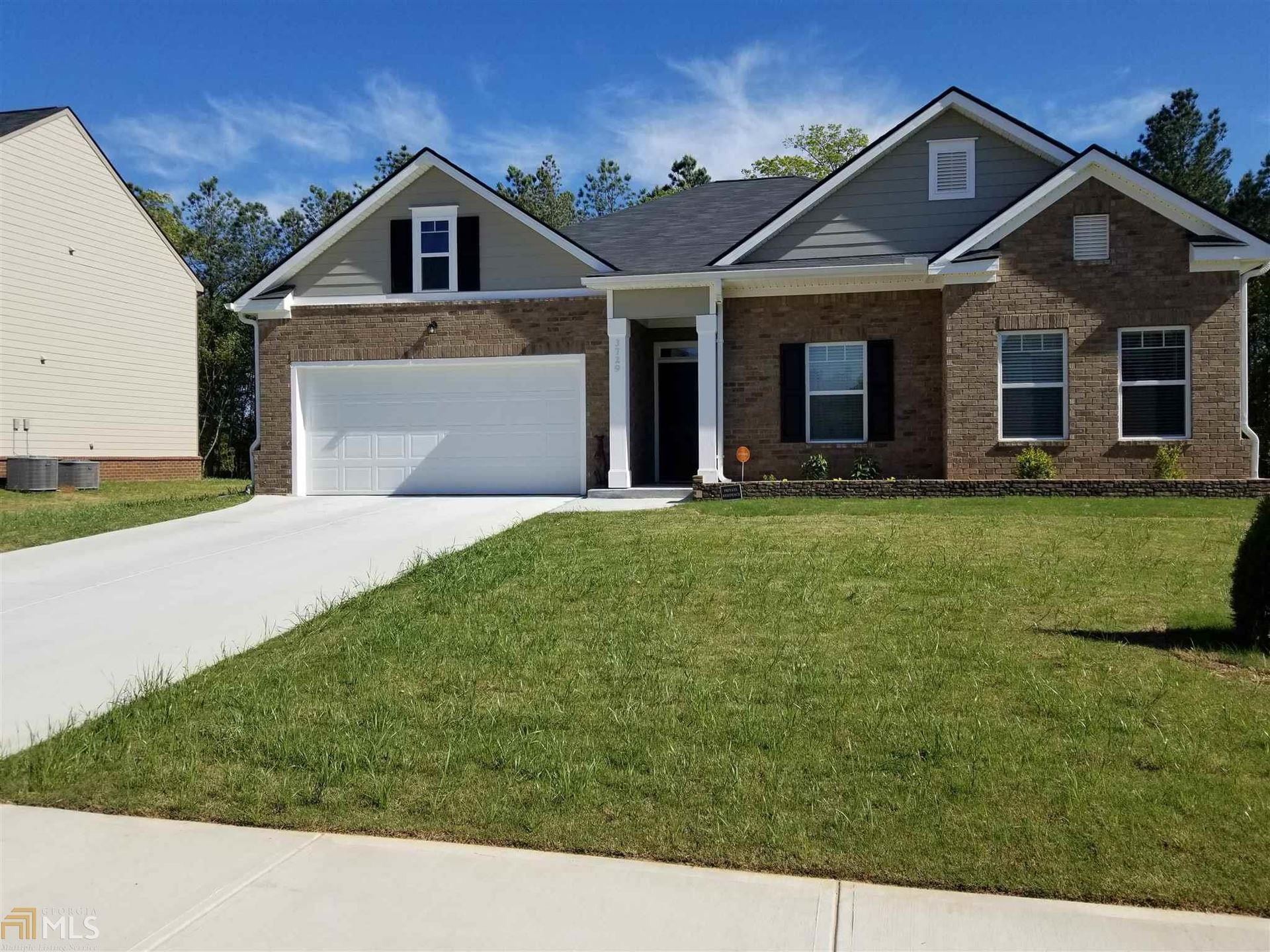 3371 Lilly Brook Dr, Loganville, GA 30052 - MLS#: 8909047