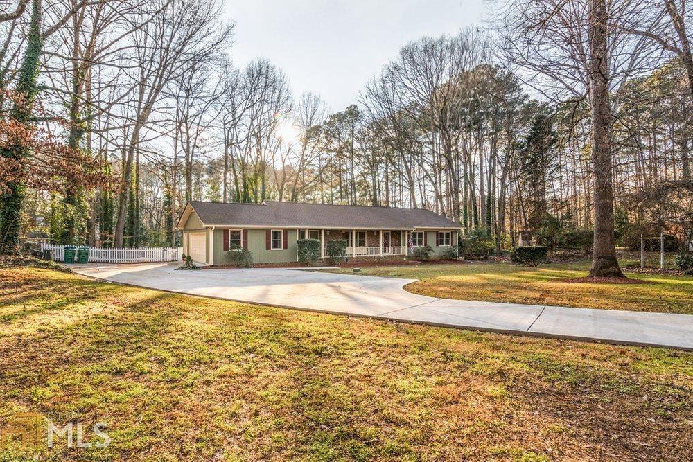 5014 Fox Forest Cir, Lilburn, GA 30047 - MLS#: 8911047